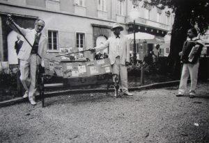2000 - Gli Ulissidi