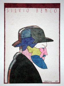 Silvio Benco