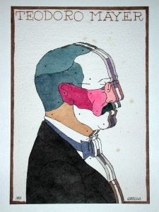 Teodoro Mayer