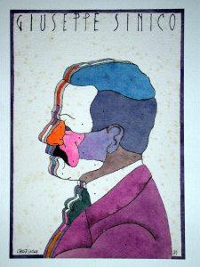 Giuseppe Sinico