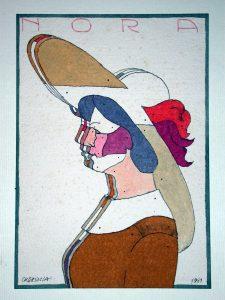 Nora Joyce
